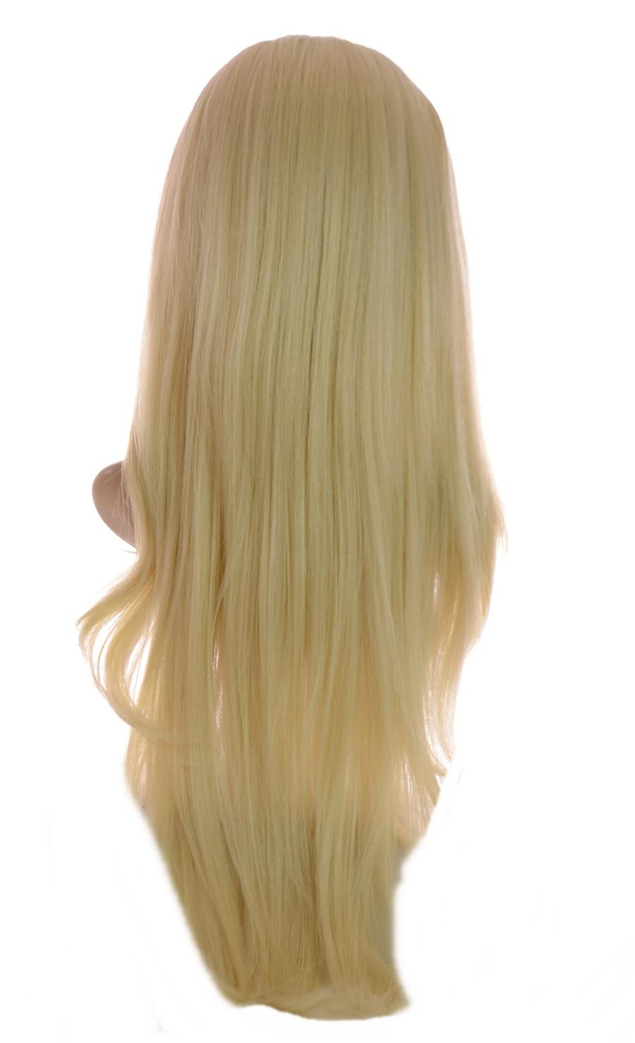 V Tress Weft Hair Extension Monroe Blonde