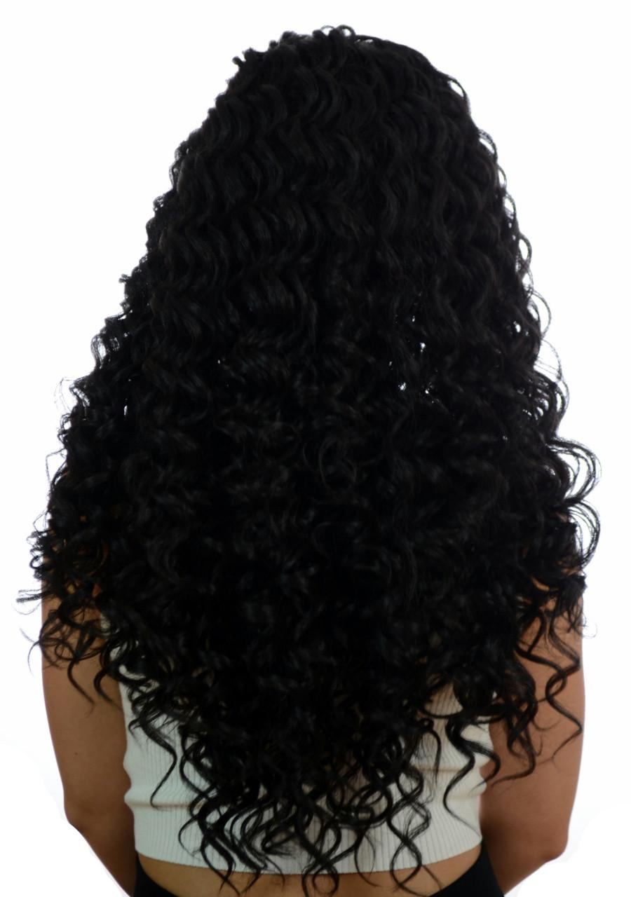 Afrodite Monotop Expresso Black