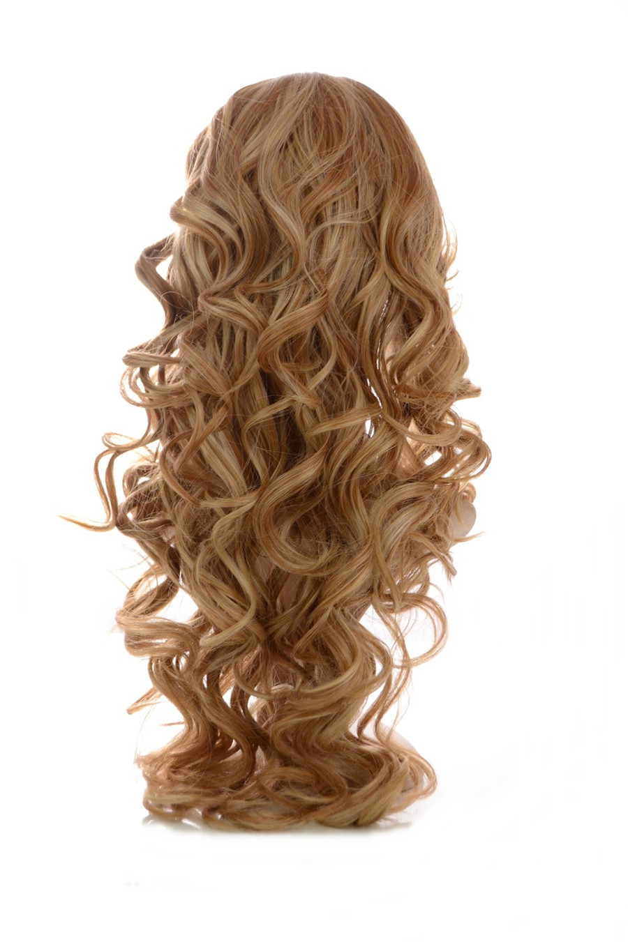 Rani Light Rust Blonde Wig