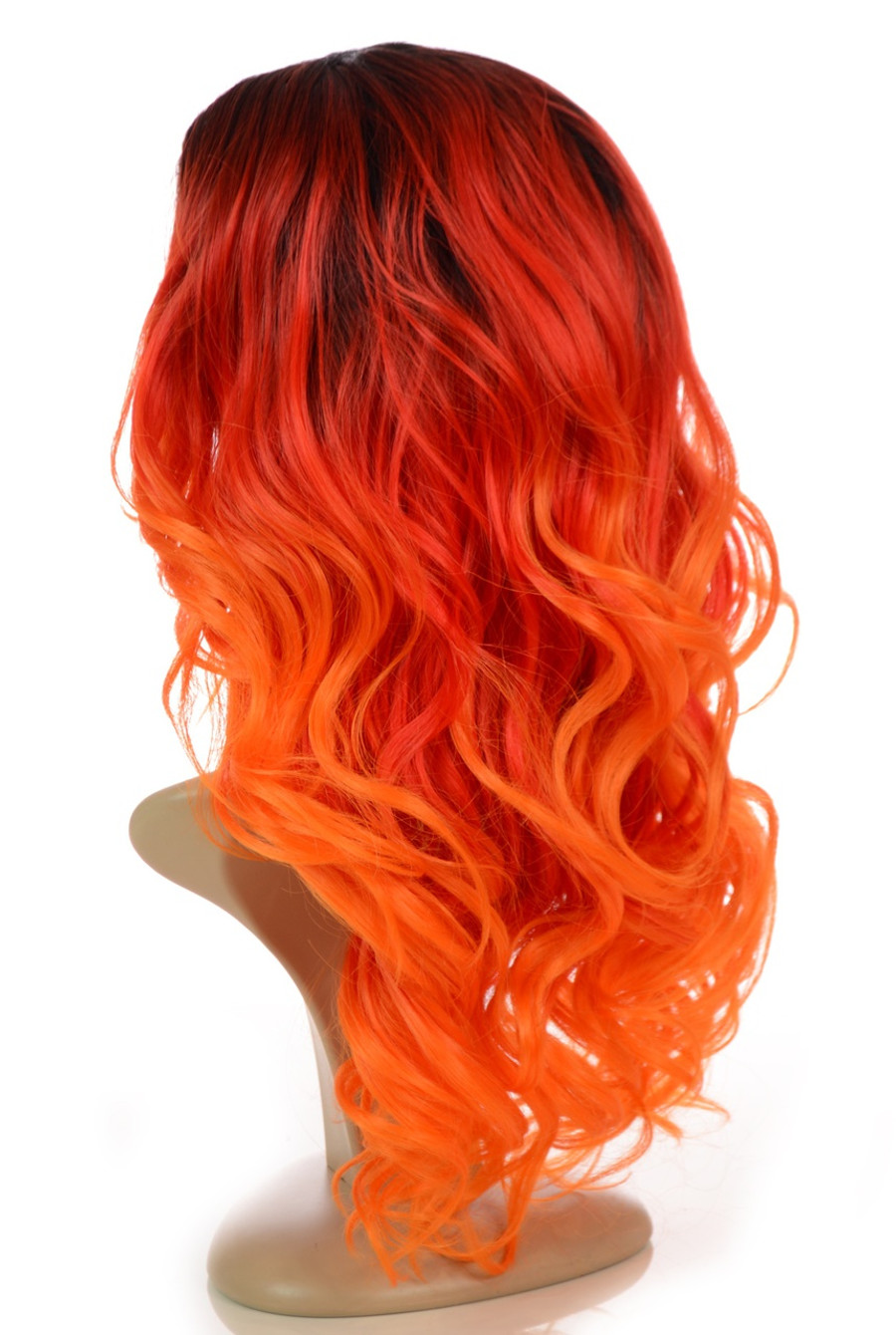 Lace Part Diva-Doll Wig
