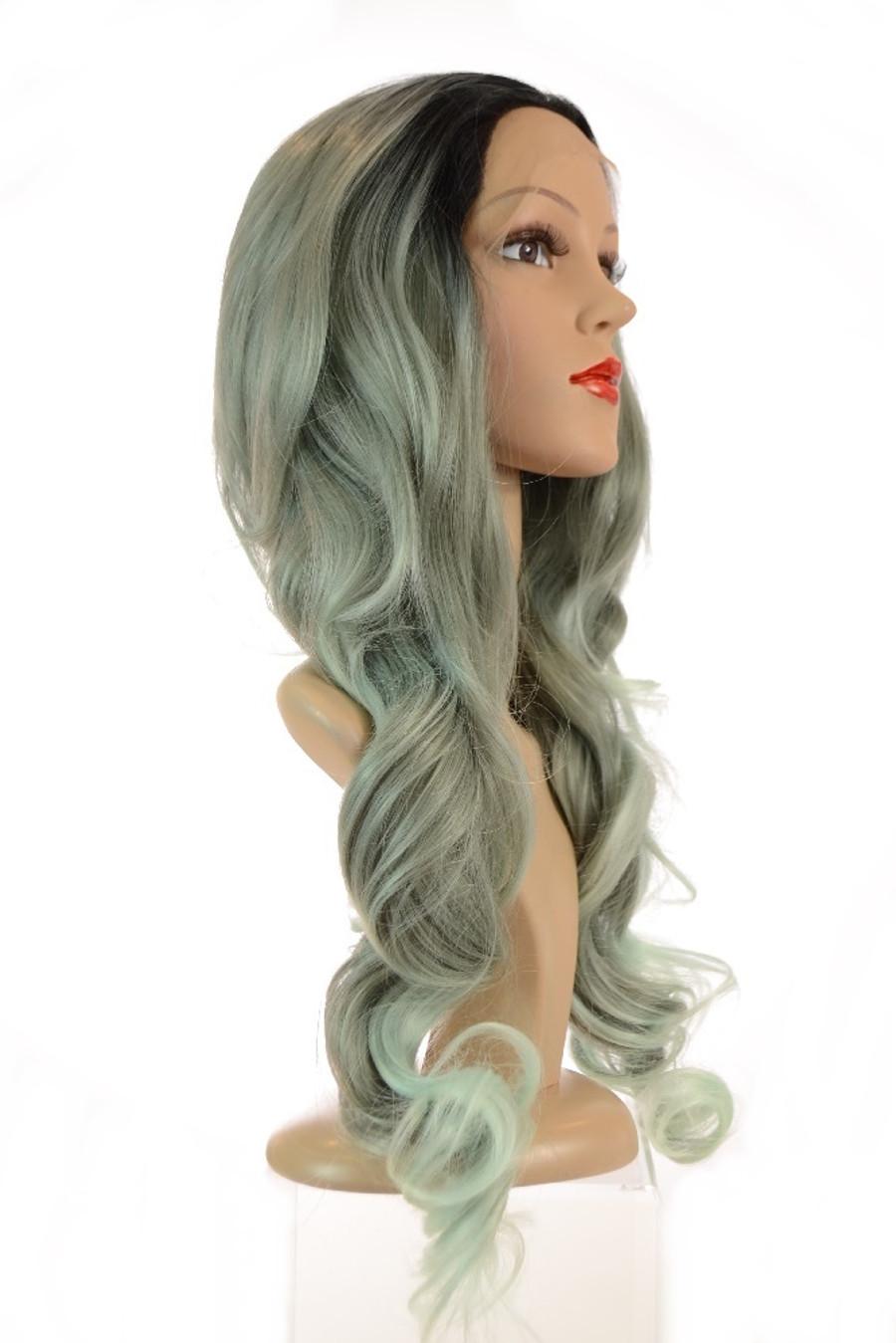 Mint Julep Gigi Lace front Wig