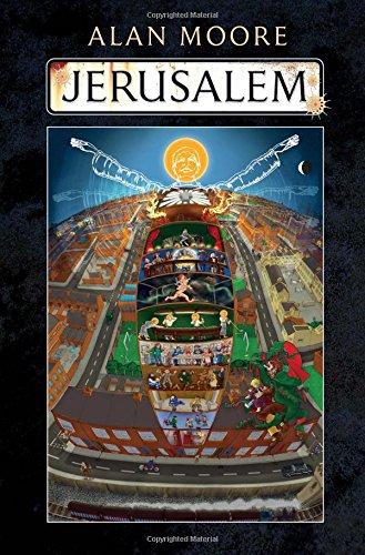 Jerusalem (Limited Edition)