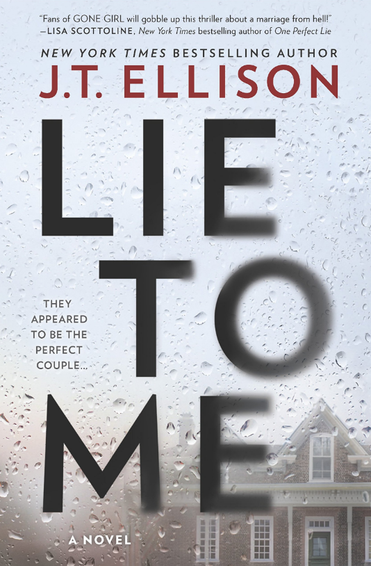 Lie to Me: A Fast-Paced Psychological Thriller