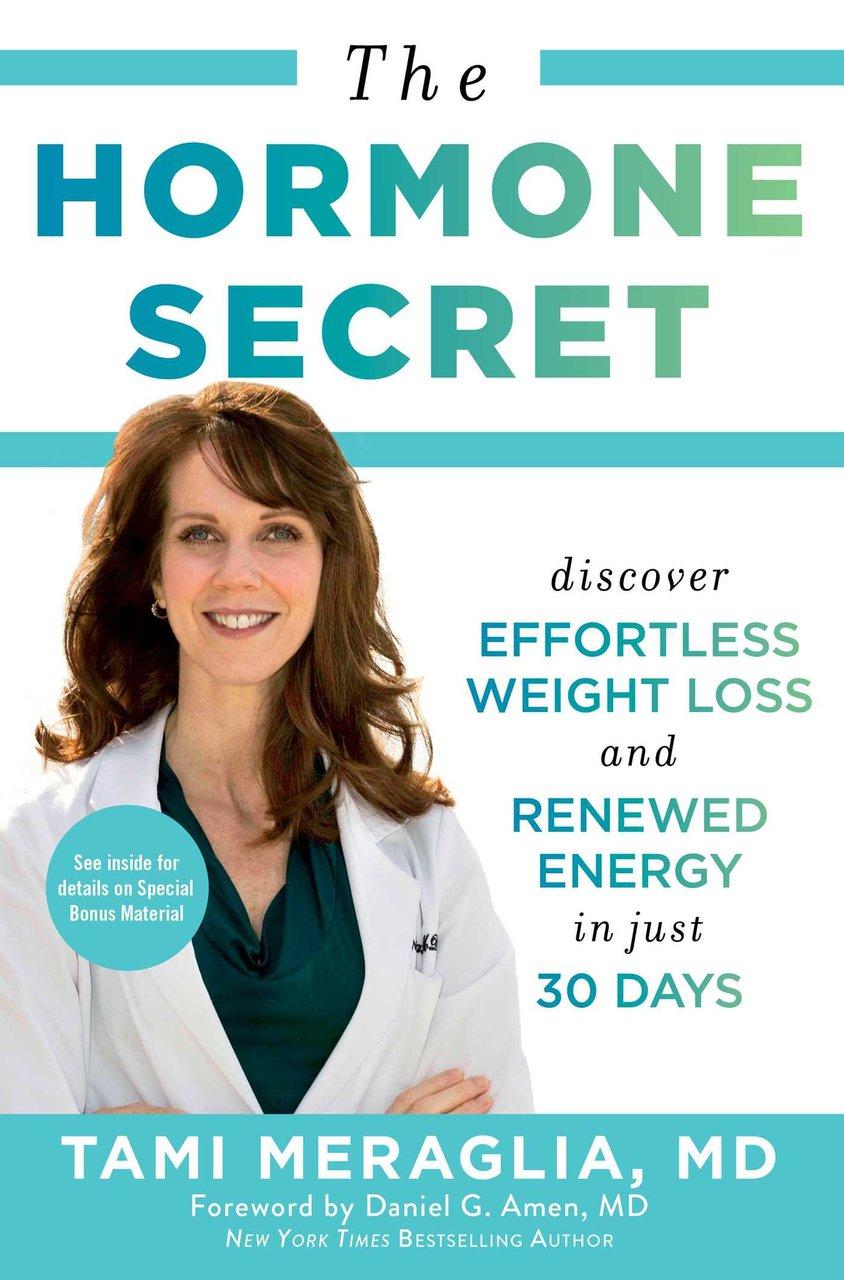 The Hormone Secret (paperback)