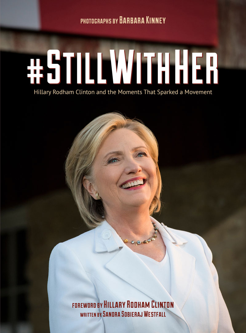 #StillWithHer Collector's Edition