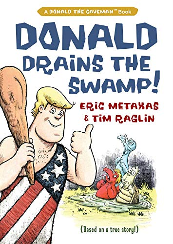 Donald Drains the Swamp