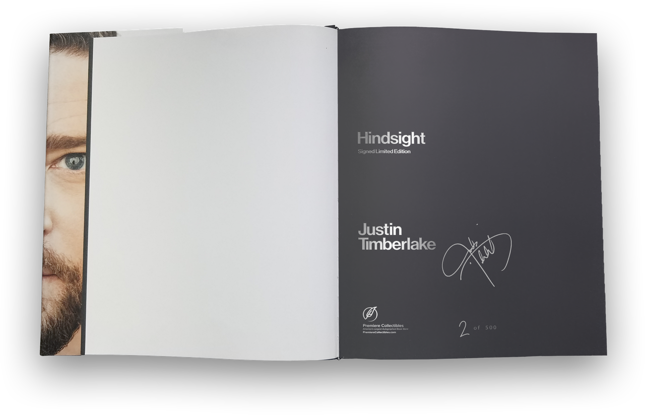 Hindsight: & All the Things I Can't See in Front of Me (Deluxe Limited Edition)