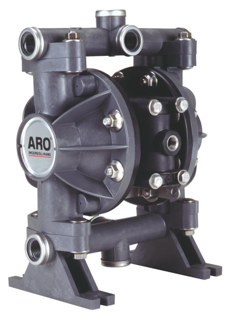 666053 3eb ingersoll rand aro classic style non metallic diaphragm pump aro 666053 3eb 12 classic style non metallic diaphragm pump ccuart Images
