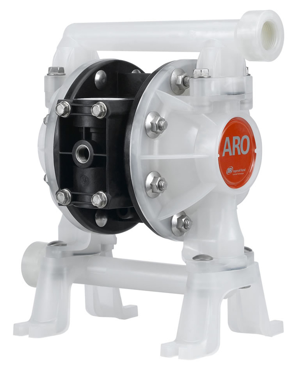 Pd05p ars ptt b ingersoll rand aro non metallic diaphragm pump aro pd05p ars ptt b 12 plastic diaphragm ccuart Images