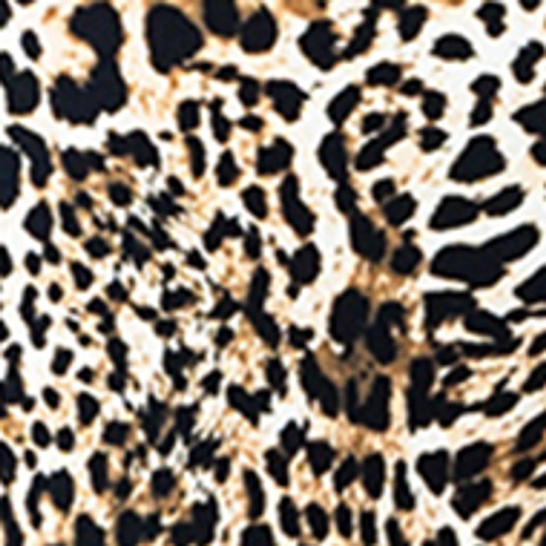 Let's get fierce: Why we love leopard
