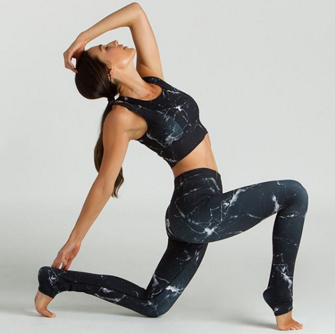 Top 5 High Waisted Compression Leggings
