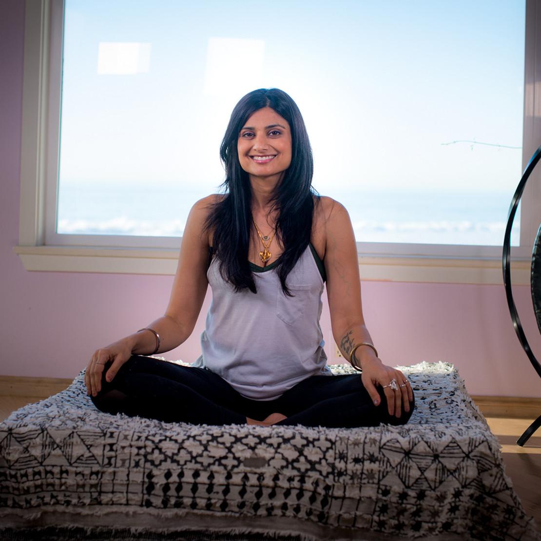 Empowering Women Series: Sheel Seidler