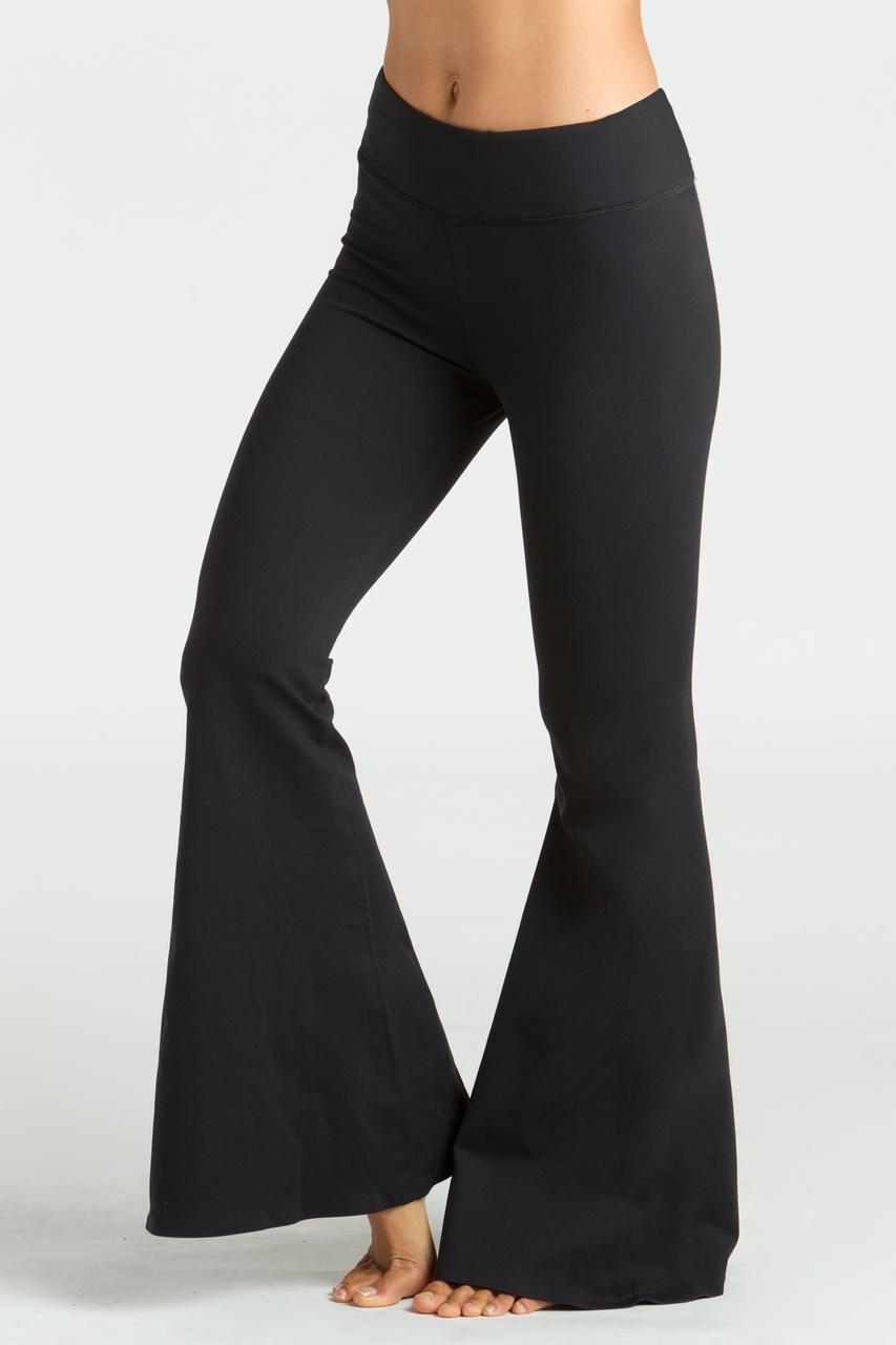 dcd1dea2e4993d Grace Flare Yoga Pant | Yoga Pants | KiraGrace