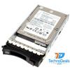 IBM 300GB 10K 2.5 6GBPS HS SAS HDD 49Y1836