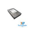 DELL 2TB 7.2K 3G LFF SATA HARD DRIVE/ W TRAY 6C10R