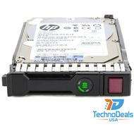 Review of the Day: HP 1TB 7.2K 12G 2.5INCH 512E SC SAS Hard Drive  -  765464-B21