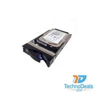 Review of the day:  IBM 2TB 7.2K 3G LFF SAS NL HARD DRIVE 42D0767