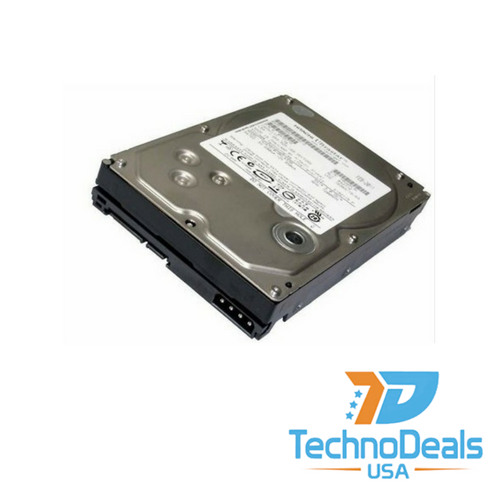 "HITACHI 750GB 7.2K 3.5"" SATA HDD HUA721075KLA330"