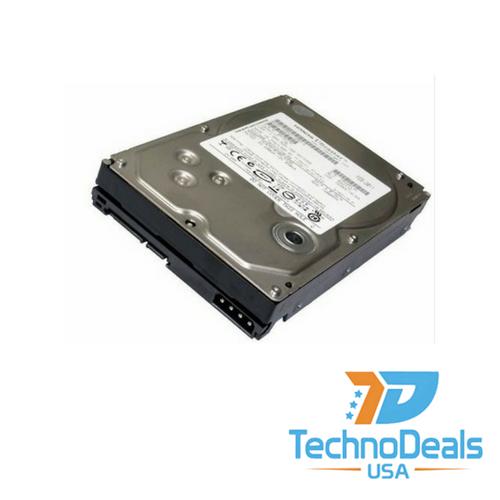 "Hitachi 750GB 7.2K 3.5"" SATA HDD HUA721075KLA330"