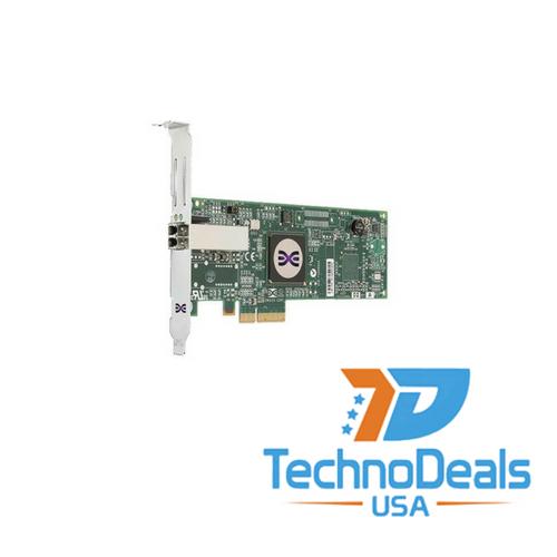 EMULEX 4GB FIBRE CHANNEL PCIE HBA CARD LPE1150-E