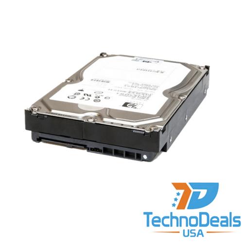 """HP 1 TB 7200 RPM 3.5"""" 16MB Buffer SAS 3Gb/s Hot-Swap Hard Drive 461134-003"""