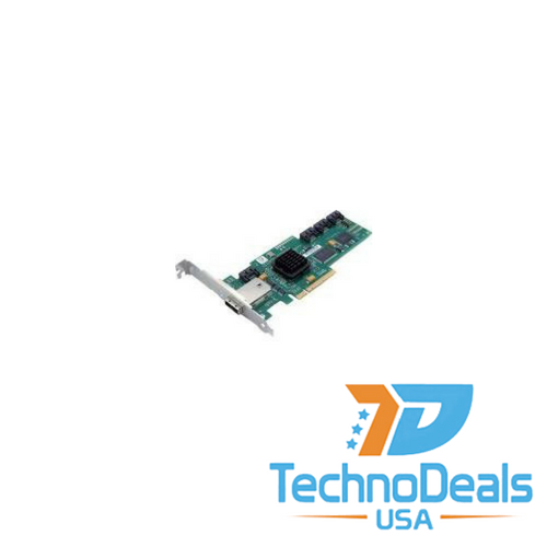 HP 10GB SINGLE PORT ETHERNET NIC 666172-001