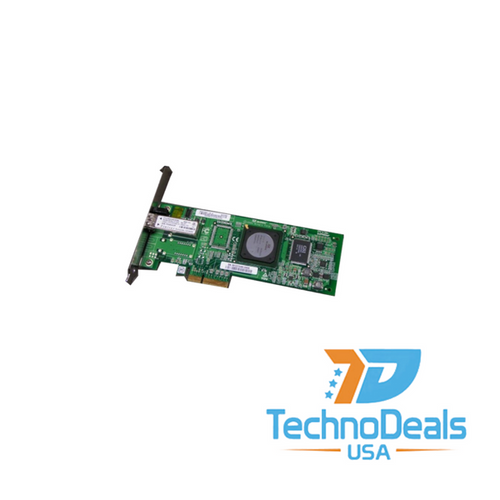IBM 4GB FC SINGLE PORT PCIE HBA 39R6526