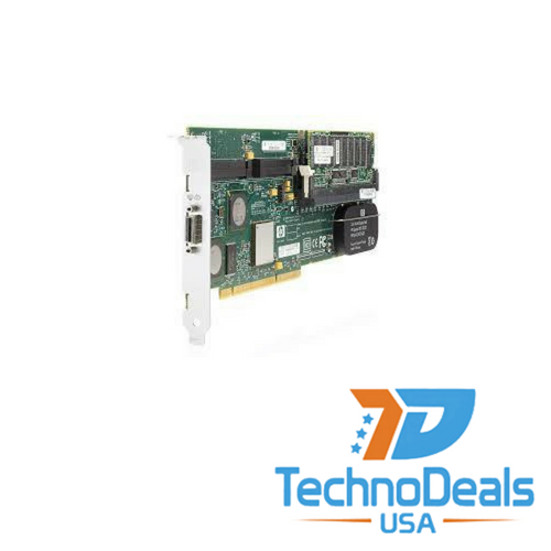 HP SMART ARRAY P600 CONTROLLER W/ 256 CACHE 337972-B21
