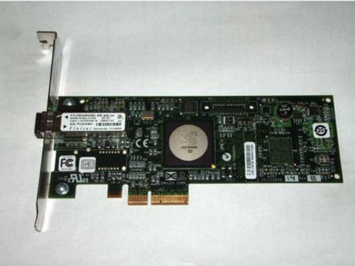 Dell 4GB FIBRE CHANNEL PCIE HBA CARD LPE1150-E