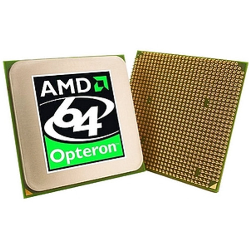 HP AMD OPTERON 850 2.4GHZ 800MHZ 1MB DL585 PROCESSOR 371755-001
