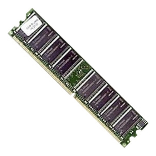 Compaq 1GB 200MHZ DDR PC1600 ECC SDRAM (4X256MB)  202170-B21