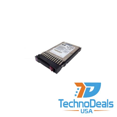 HP SAS 146GB Internal Hard Drive 507125-B21