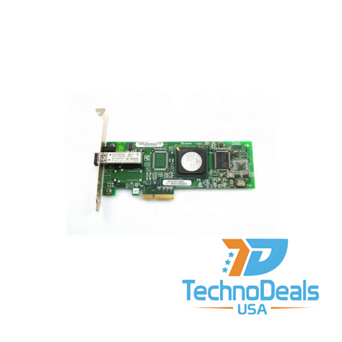 IBM 4GB FC SINGLE PORT PCIE HBA 39R6592