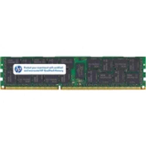 HP 16GB 2Rx4 PC3L-10600R-9 MEMORY KIT 627808-B21