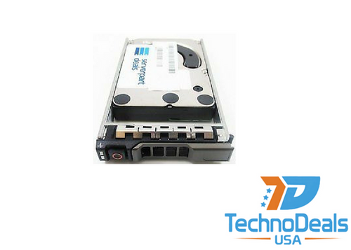 DELL 300GB 10K 6G SFF SAS HARD DRIVE 0T871K