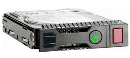 HP 146GB 10K 6G 2.5 SAS DP HDD 507119-003
