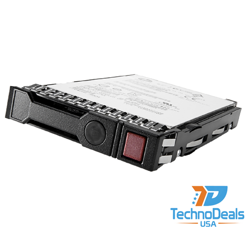 HP 300GB 6G SAS 15K RPM 2.5IN SC 2.5 ENT HDD 652611-B21
