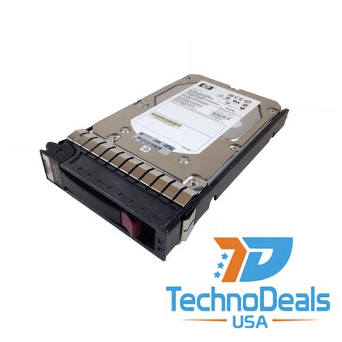 hp 750gb 7200 rpm 3.5' sata 3gb/s hot swap hard drive 480941-001