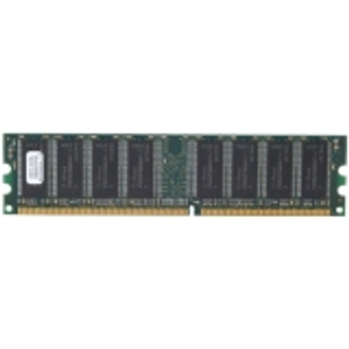 IBM 1 GB (1 x 1 GB) - DDR3 SDRAM - 1333 MHz DDR3-1333/PC3-10600 44T1480