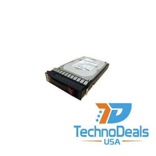 HP 1TB 7.2K rpm Hot Plug SATA Midline Hard Drive 507515-002