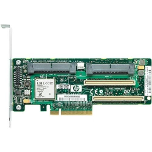 HP SMART ARRAY P400 SAS CONTROLLER 405831-001