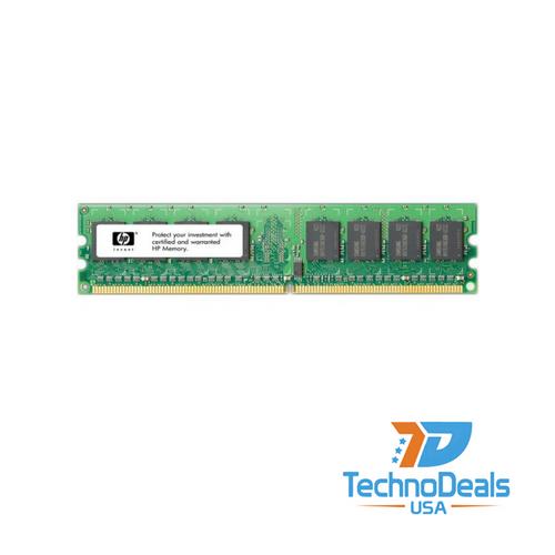 HP 1GB (2 X 512MB) PC2-5300 MEMORY MODULE 397409-B21
