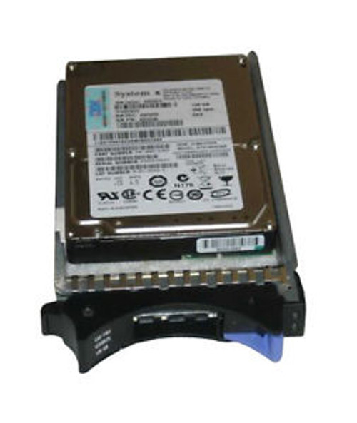 "IBM 146GB 10K SAS 2.5"" HOT SWAP HDD 43X0824"