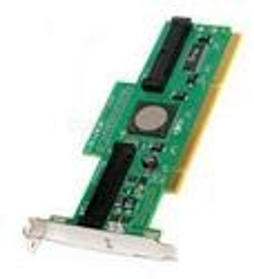 Compaq 2 CHANNEL 8 INT PORT 64/133 PCI-X SAS HBA 366493-001