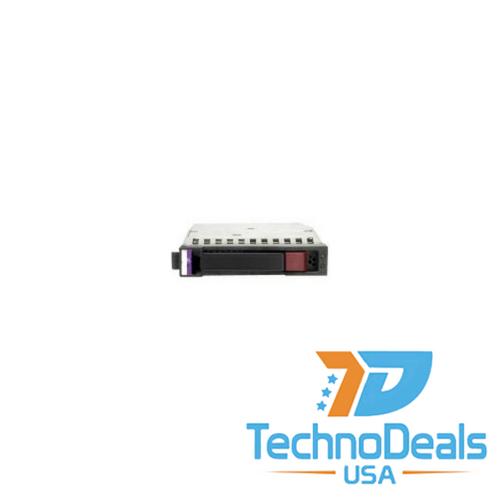 HP 1 TB Drive Performance Maximum External Data Transfer Rate 768 MBps (6 Gbps) 657750-B21