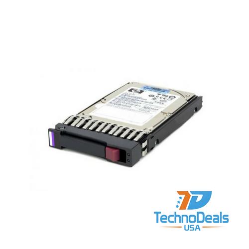 HP M6710 1TB 6GB SAS 7.2K HARD DRIVE QR498A