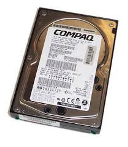 Compaq 18.2GB 10K RPM WIDE ULTRA 3 SCSI HS HDD 180726-002