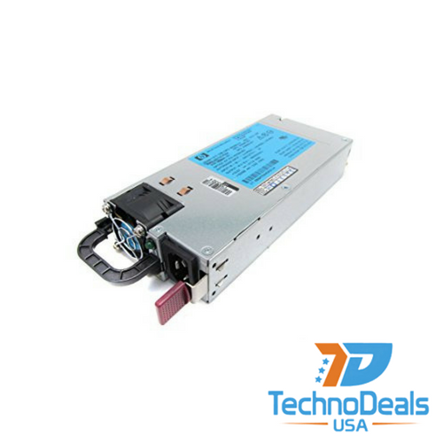 HP 500W COMMON SLOT POWER SUPPLY 638549-001