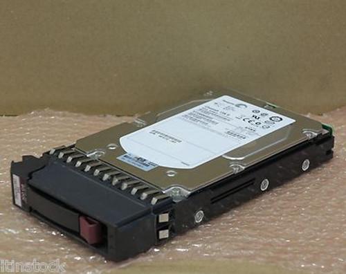 """HP 300GB 3G SAS 15K 3.5"""" SP HDD 481653-003"""