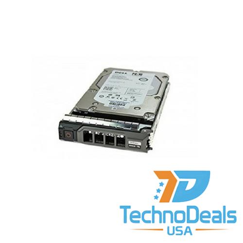 DELL 300GB 10K 6G SFF SAS HARD DRIVE ST9300603SS